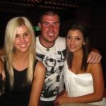 More Ladies and I in Sydney, Australia